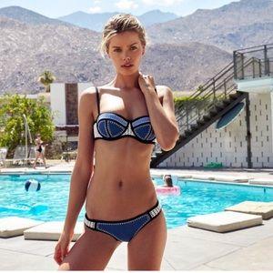 Triangl Brigitte Moondance Bikini